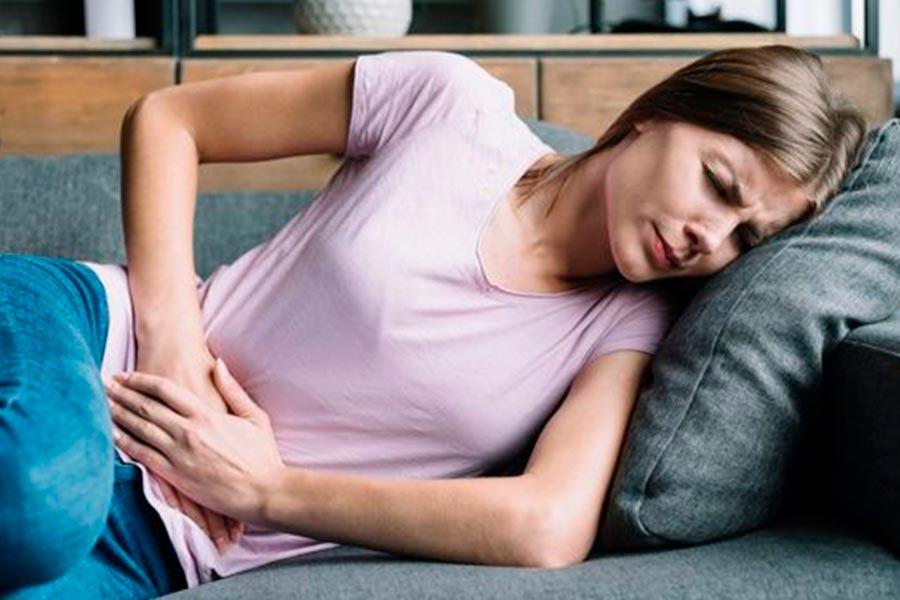 causas cistitis intersticial