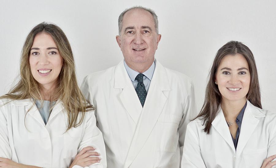 profesionales para tratar el dolor testicular en Madrid